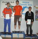 Pavel Mužíček vítězem kraul. víceboje 2009